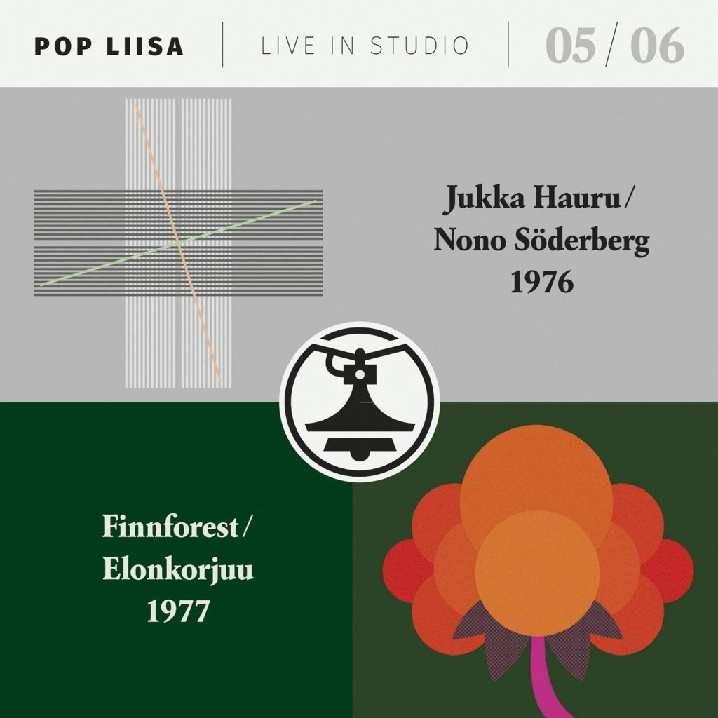 Pop-Liisa 5 & 6 CD